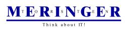 Meringer-Logo